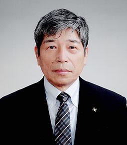 二十二代 菊島輝雄